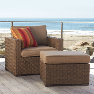 The Luxury Your Deck Has Been Waiting For