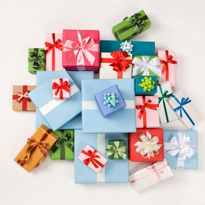 Gifting, Presents, Tech Gifts