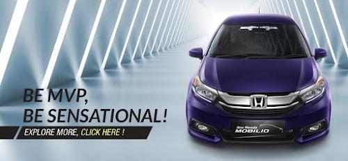 Berapakah Diskon Honda Mobilio Dan BR-V 30 Juta Lebih?