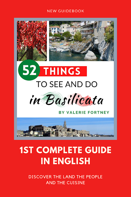 52 Things to See and Do in Basilicata