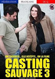 Casting Sauvage 3 (2016)