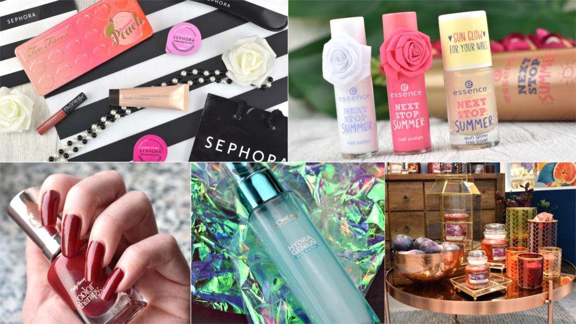 Meistgeklickt 2017 - Eure Favoriten unter den Blogbeiträgen aus dem letzten Jahr