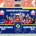 Lille OSC Patahkan Dominasi PSG di Ligue1