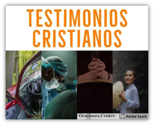 Testimonios Cristianos para Leer
