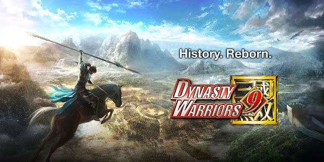 GAME TRAILER : Dynasty Warriors 9