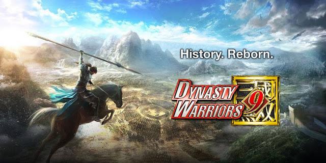 GAME TRAILER : Dynasty Warriors 9