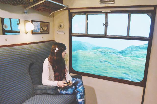 Becky Bedbug: Warner Bros Studio Tour: Hogwarts Express ...