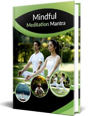 Mindful Meditation Books