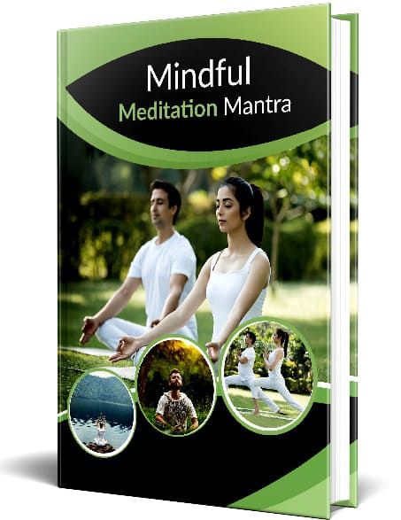Mindful Meditation Books