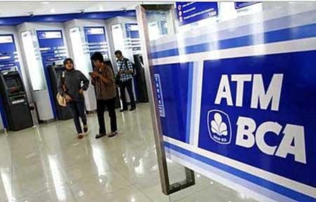 Alamat & Nomor Telepon Bank BCA Kota Binjai