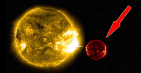 Gêmeo maligno do Sol - conheça Nemêsis, o irmão 'do mal' de nossa estrela - Capa