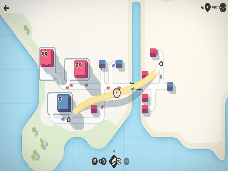 Download Mini Motorways Game Setup Exe