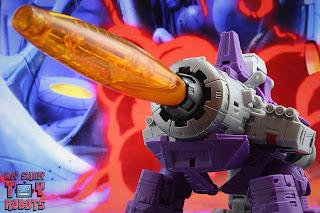 Transformers Kingdom Galvatron 42