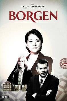 Borgen 1ª Temporada Torrent – BluRay 720p Dual Áudio
