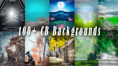 100+ CB Background HD Free Stock Image