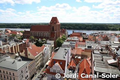 Catedral de Torun