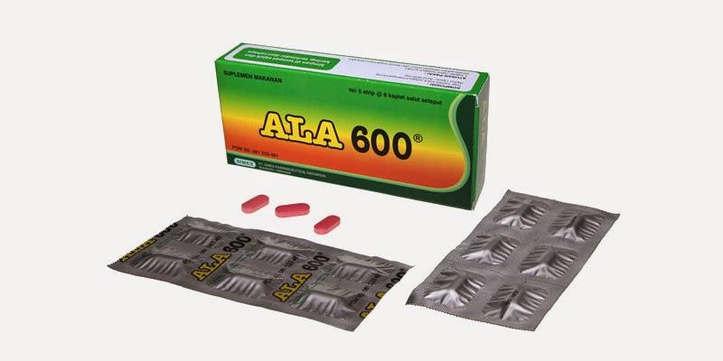 ALA 600