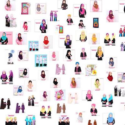 Tudung kanak-kanak Murah Online |   Mudah, Lembut, Selesa, Murah Serendah RM9.90