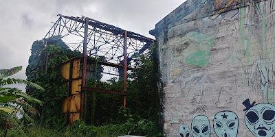 Ancienne usine Grosse Montagne