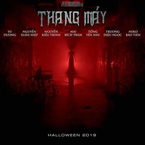 Xem phim Thang Máy