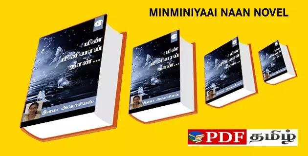 minminiyai naan novel pdf free download, infaa alocious novel @pdftamil