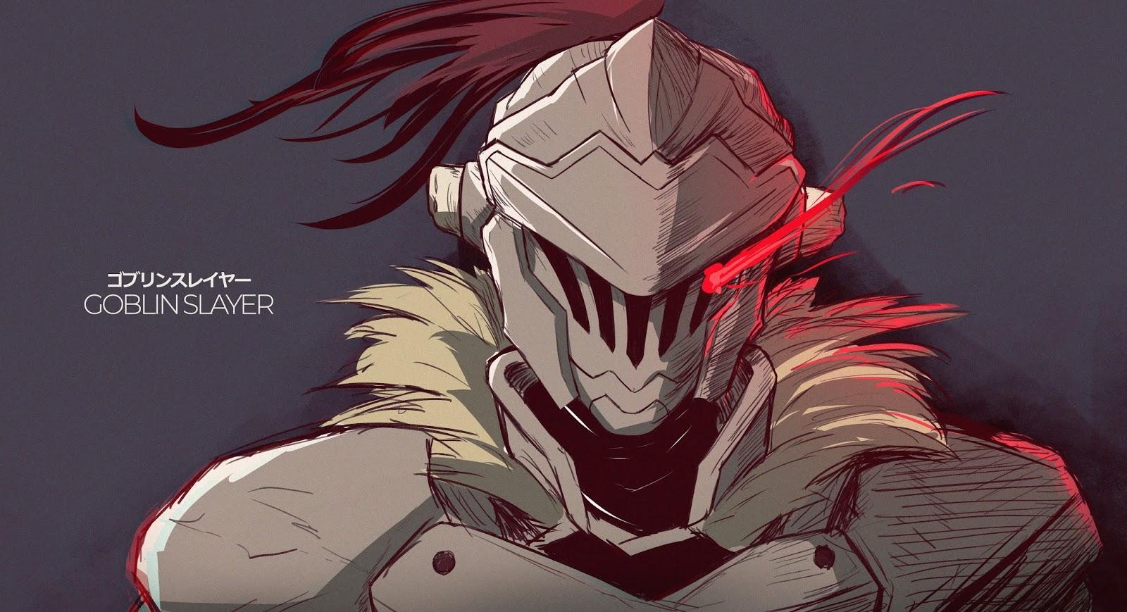 Goblin Slayer - Batch Subtitle Indonesia