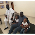 Photogist: Warri Billionaire Ayiri Emami Pays Ibori A Visit With His Children