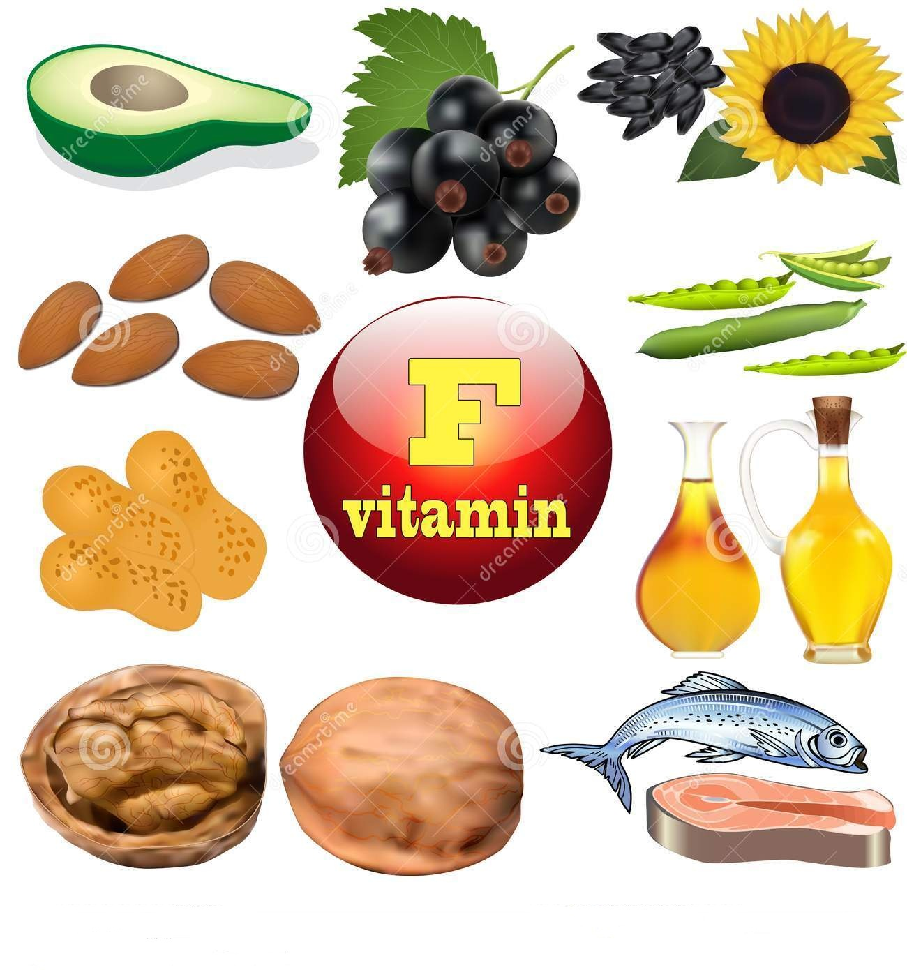 Vitamins And Minerals For Arthritis Relief