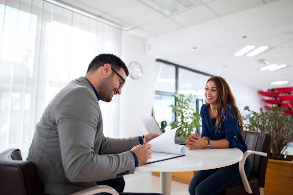 Entrevista de emprego - aprenda a lidar com os seus pontos fracos