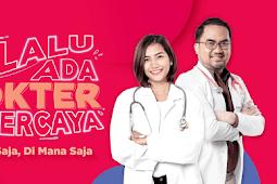 HaloDoc Konsultasi Dokter : Aplikasi Kesehatan Kaum Milenial