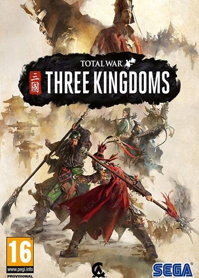 โหลดเกมส์ Total War: THREE KINGDOMS