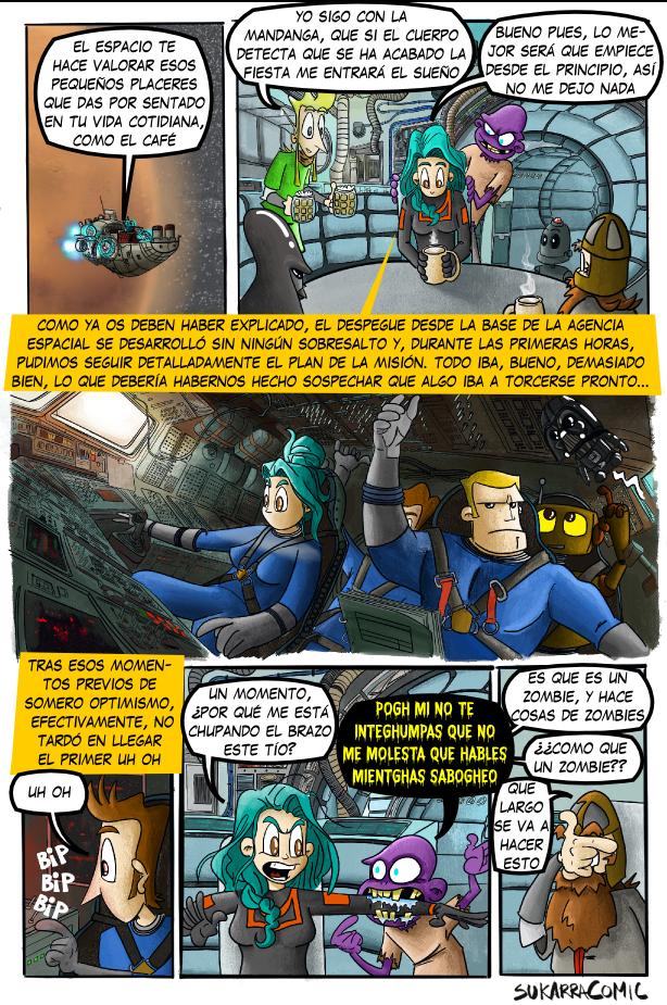 202 - La historia de Lea (Parte 1)