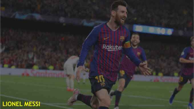 Idnfotbal - Idnfotbal - Catatan Lengkap 14 Musim Messi bersama Barcelona hingga 2019