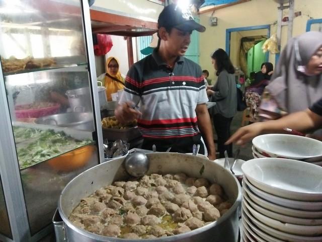 Kuliner Bakso Di Sidoarjo