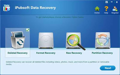 iPubsoft Android Data Recovery 2.1.14