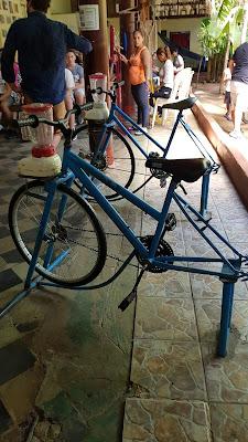Granada, Nicaragua, Charity for Bikes