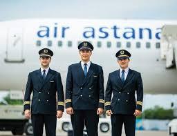 Air Astana Careers - First Officer || Air Astana is hiring First Officer || Pilot Job Vacancy || Apply Now