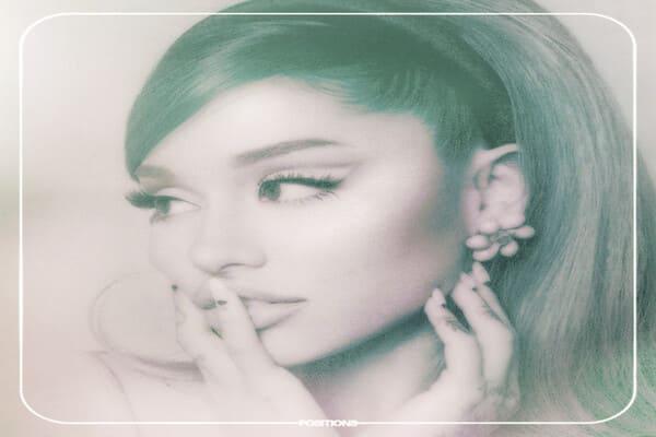 Lirik Lagu Ariana Grande Positions dan Terjemahan