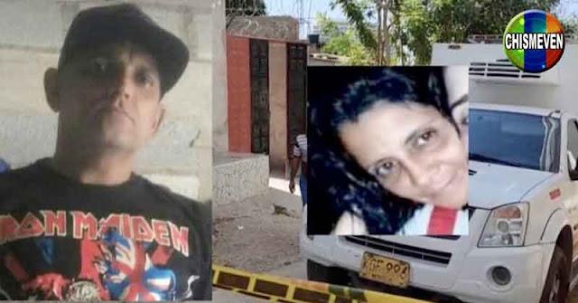 Venezolana asesinada a puñaladas por su marido chavista en Colombia