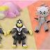 NEW Pokemon Center Plushies
