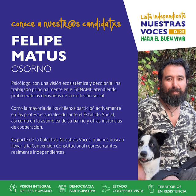 Felipe Matus