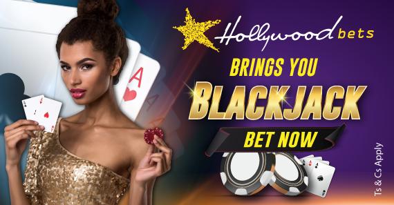 Blackjack Games