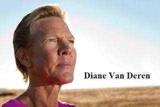 Diane Van Deren