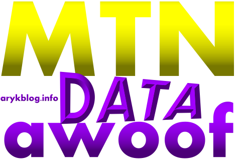 Get FREE 150MB from MTN And Use it As Unlimited