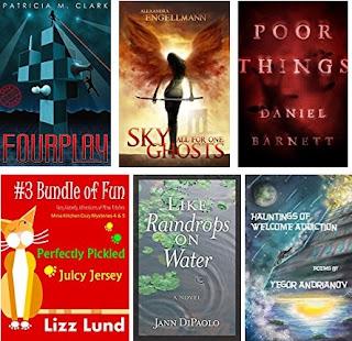 Image: Free Kindle books on Amazon.ca