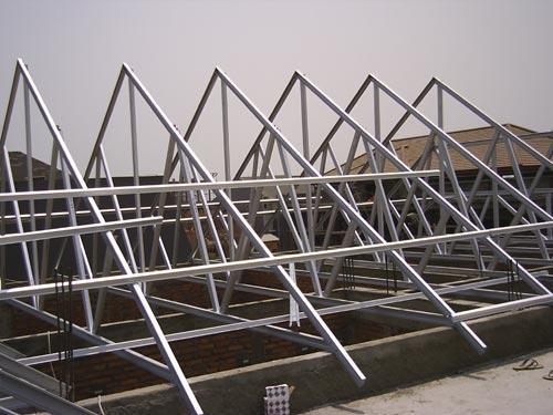 baja ringan jatiasih maju lancar truss spesialis rangka atap