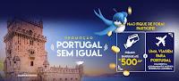 Promoção Dorinha te leva pra Portugal promocaoandorinha.com.br