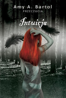 Intuicja - Amy A. Bartol