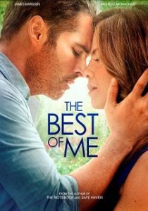 Download Film The Best of Me 2014 BRRip Subtitel Indonesia