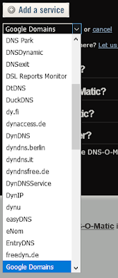 blog overthepipe com: Free Dynamic DNS for DDWRT on Google
